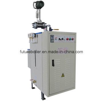 Überhitzter elektrischer Dampfgenerator