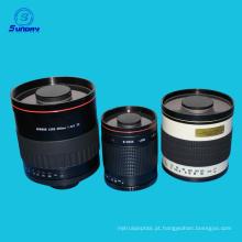 Para Nikon Reflex Mirror Lens 500mm f / 6.3