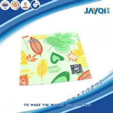 Custom Print High Quality Microfiber Cleaning Cloth