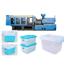 Plastic Storage Container Injection Molding Machine