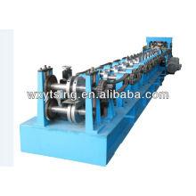 C- und Z-Pfosten-Walzenformmaschine