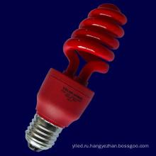 Цвет Спиральн энергосберегающие лампы 20W (HPCP-003)