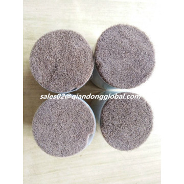 25mm Brown Pony Hair For Artist Brushes