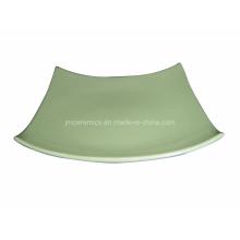 Керамическая квадратная посуда