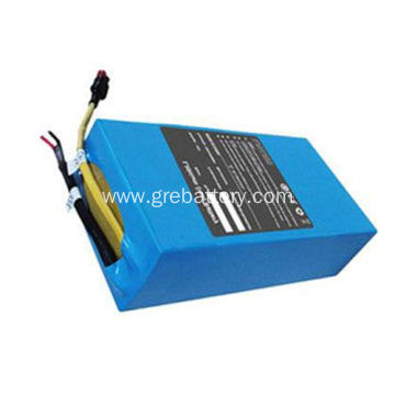 36V 20Ah Best Cheap Rechargeable Lithium Iron Battery