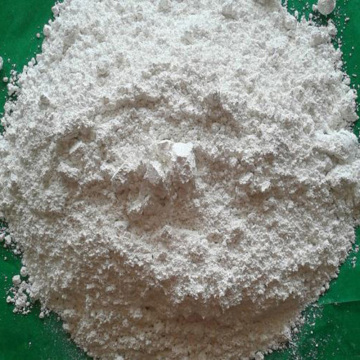 Calcium Oxide Used for Cement Making