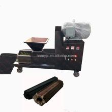 Screw Extruder Type Wood Dust Briquette Press Machines For Charcoal Briquettes Production Line