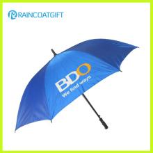 Parapluie de cadeau de promotion de marque de logo fait sur commande Rum0323-04