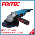 Fixtec Power Tools 650W 100mm Electric Angle Grinder