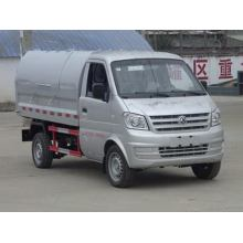 Dongfeng Small Sealed Truck Van Truck