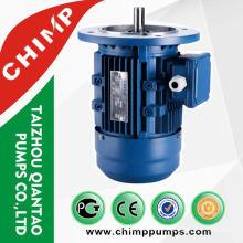 Серии y2 асинхронный 3 фазы Электродвигатель вентилятора с фланцем