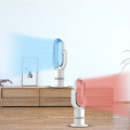 Hot Sale Christmas Family Present Electric Table min fan heater