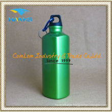 Triangle Aluminum Sports Bottle 500ml