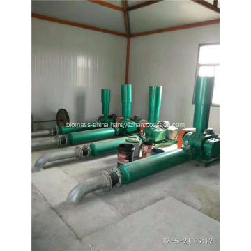 Tannery Wastewater Treatment Roots Blower