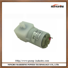 Micro DC diaphragm vacuum silent air pump