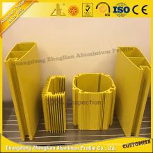 Radiateur d'ailette de Pin pour différentes tailles et couleurs adaptées aux besoins du client