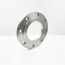 ANSI B16.5 1 1/2 inch size plate flange