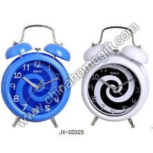 Mesa de plástico Bell Alarm Clock