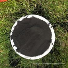 Hongya Pulver Kohle Aktivkohle für die Lebensmittelindustrie