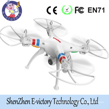 X8W 2.4g 4-axis Wifi Aircraft RC Drone Quadcopter UFO With Camera