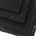 High Quailty Gym Rubber Flooring  Roll