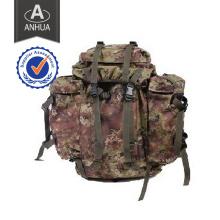 Sac à dos militaire extérieur pour camping avec Muli-Pockets