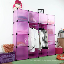 Сделай сам шкаф для одежды, кухонный шкаф, шкаф ванной комнаты (FН-AL0052-10)