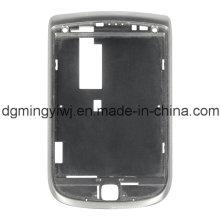 Moulage au magnésium pour boîtiers de téléphone (MG1235) avec un avantage unique et une haute précision fabriqué dans le symbole chinois