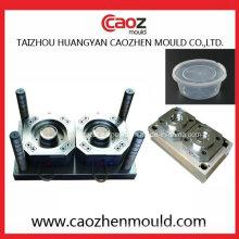250ml / Round / Descartáveis Thin parede embalagem recipiente molde