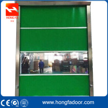 Internal PVC High Speed Door