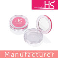 wholesale cosmetic empty blush compact