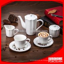 neues schönes Design von Eurohome Gastronomie Geschirr Satz