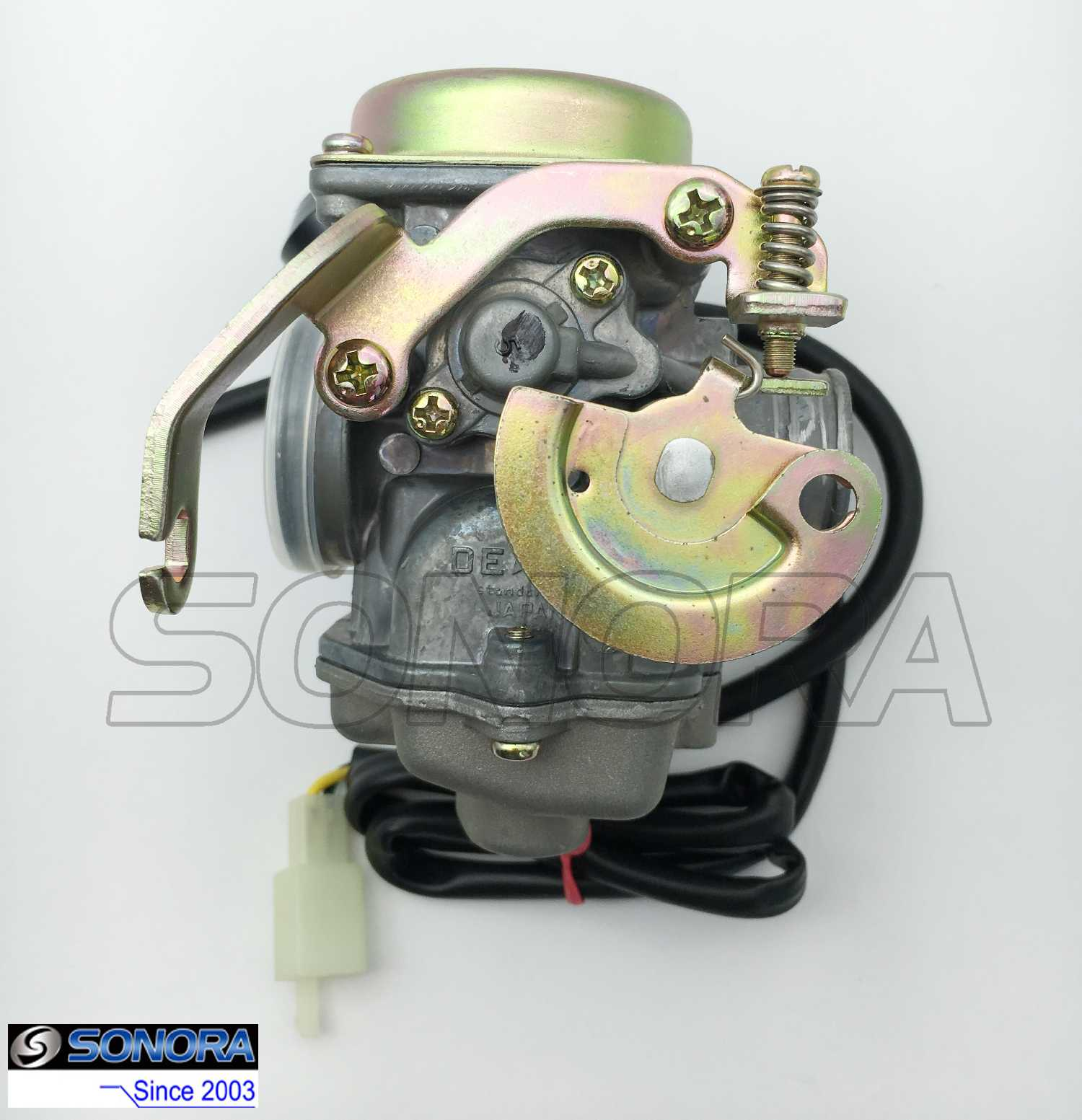 deni carburetor pd18j