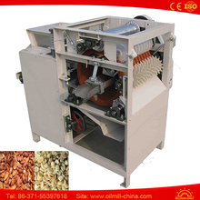 Wet Method Almond Peanut Broad Bean Soybean Peeling Machine