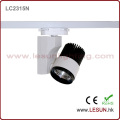 Brightness 30W COB Track Lights with 3 Line Track LC2328