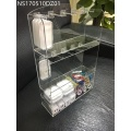 Custom Acrylic Mobile Phone Accessories Display Stands