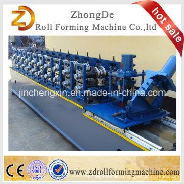 U/C Drywall Profiles Forming Machine