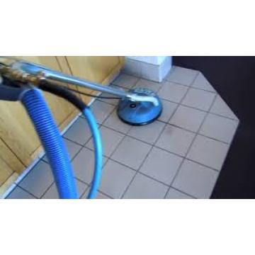 Turbo Hybrid Tile Cleaner