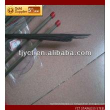 Elétrodos de soldagem de liga AWS / ASME ERNiCu-7
