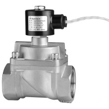 Diaphragm Valve (2/2-WAY)