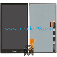 for HTC One M7 LCD Screen with Digitizer Touch Screen