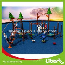 Qitele Spielplatz Ausrüstung LE-NT006
