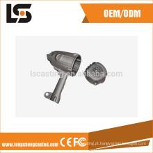 OEM moldou peças de alumínio para carcaça e Auto & motocyle e peças