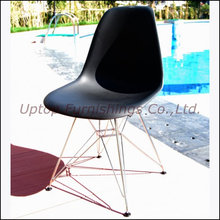 Famous Italian Design Colorful ABS Plastic Chair (SP-UC030)