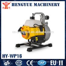 Pompes à eau HY-WP16 52 cc essence pour l'agriculture