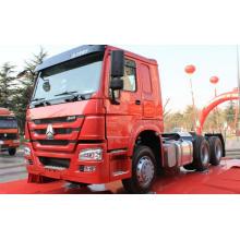 Sinotruk HOWO 6X4 Tractor Truck Camión pesado para la venta