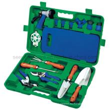 Kit de herramientas de jardín 15 PCS (SE5655)