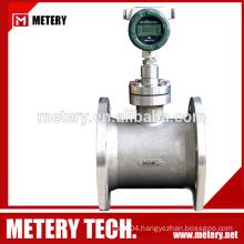 SBL Target flow meter for methane flow meter