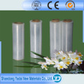 23 Micron Film, hochwertige LLDPE Stretchfolie Wickelfolie