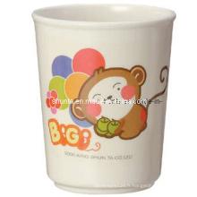 Vaisselle de mélamine 100%-Kid's Cup / Melamineware de qualité alimentaire (BG627)